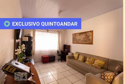 Casa Com 2 Dormitórios E 1 Garagem - Id: 892931373 - 231373