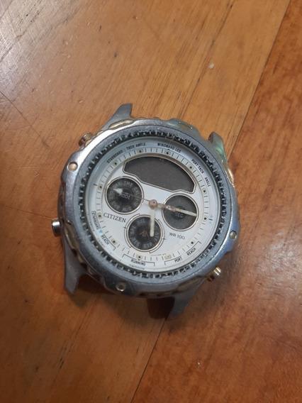 Citizen Relógio Coleção Promoção R$99