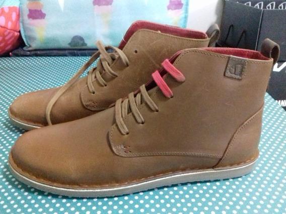 Botas Zapatos Americanino Importados Cuero 44 Villa Urquiza