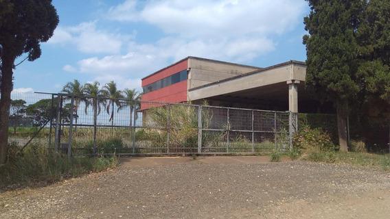 Barracão Em Benfica, Elias Fausto/sp De 2500m² Para Locação R$ 25.000,00/mes - Ba494437