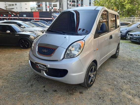Chery Yoya 2013 Van Pass Mecanico 1.3