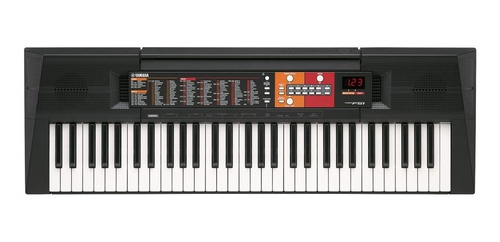 Teclado Yamaha Psr-f51 61 Teclas 120 Voces Nuevo Garantia
