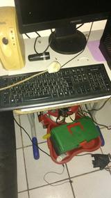 Vendo Um Computador Compreto Com Cpu +teclado+náuse +estebil