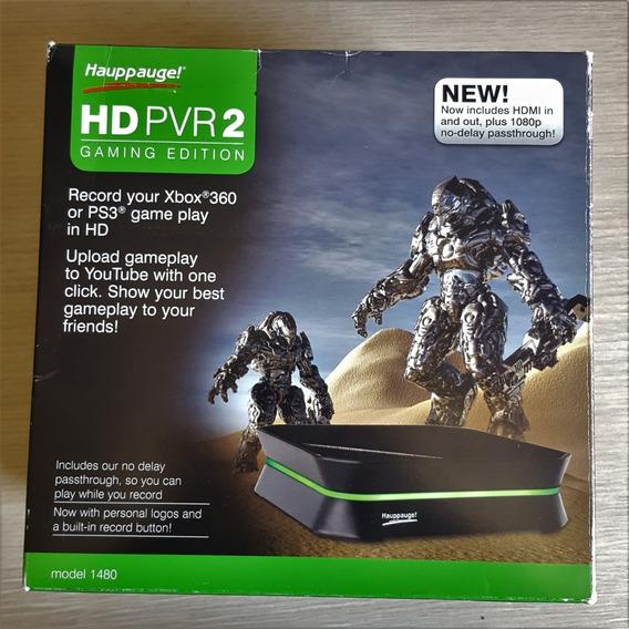 Hauppauge Hd Pvr 2 Gaming Edition
