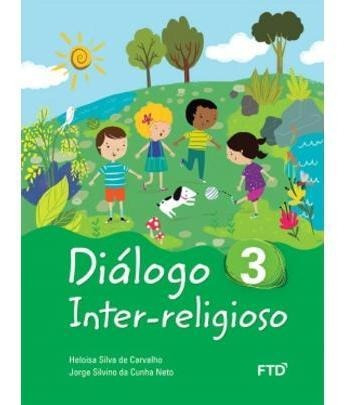 Diálogo Interreligioso - Vol. 3