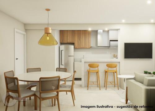 Apartamento À Venda No Bairro Leblon - Rio De Janeiro/rj - O-8221-17244
