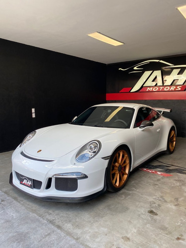 Imagen 1 de 14 de Porsche 911 Gt3 2016