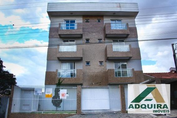 Apartamento Padrão Com 3 Quartos No Edifício Maranello - 4661-l