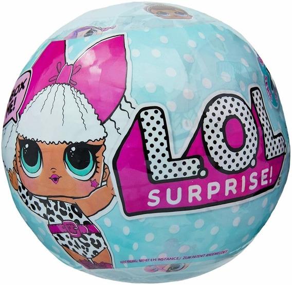 Boneca Lol Surprise Série 1 Sortida