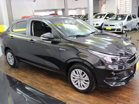 Fiat Cronos Drive 1.3 Gsr Flex, Iii4596