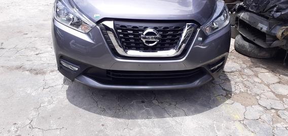 Kit Radiador Nissan Kicks 2019