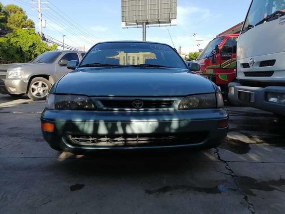 Toyota Corolla 96