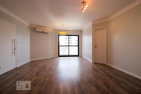 Apartamento No 6º Andar Com 3 Dormitórios E 2 Garagens - Id: 892991172 - 291172