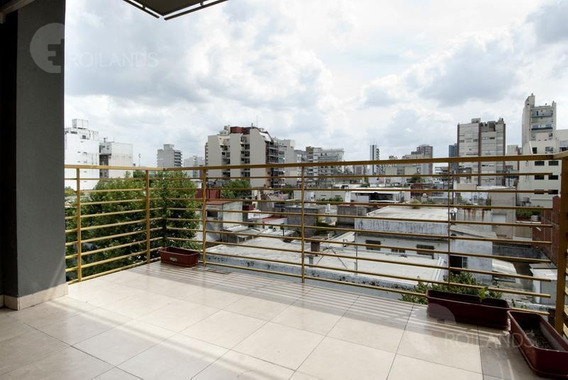 Departamento En Venta 3 Ambientes Balcón Y Cochera En San Cristóbal