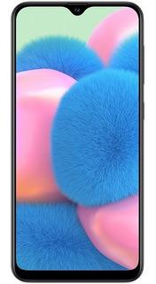 Smartphone Samsung Galaxy A30s 64gb Dualchip 6.4 4g Preto