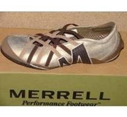 Zapatillas Merrell Relay Ballet Ultiimo Par 35 Vidriera