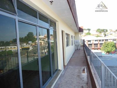 Apartamento Residencial Para Locação, Centro, Arujá. - Ca0510