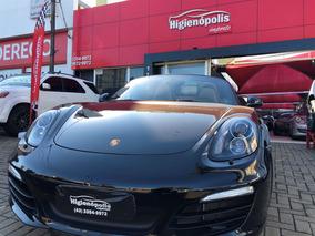 Porsche Boxster 2.7 I6 24v Gasolina 2p Automático