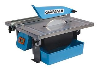 Cortador De Piso Corte Seco/úmido G1683br2 - Gamma