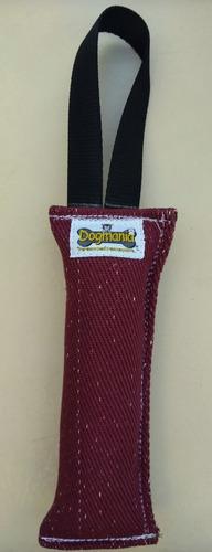 Dolly Recobre 25cm X 7cm Entrenamiento Guardia Protección