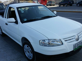 Volkswagen Pointer Pick-up 1.6 Base Mt 2009