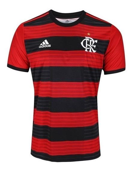 Nova Camiseta Flamengo Frete Grátis 2018/19 Original