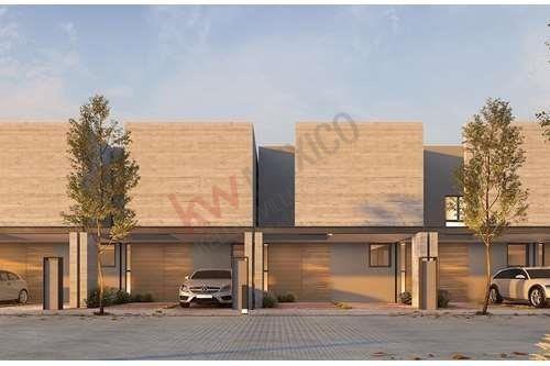 Vendo Amplia Casa De 3 Recamaras En Zakia Querétaro En $ 2,530,000 Pesos.