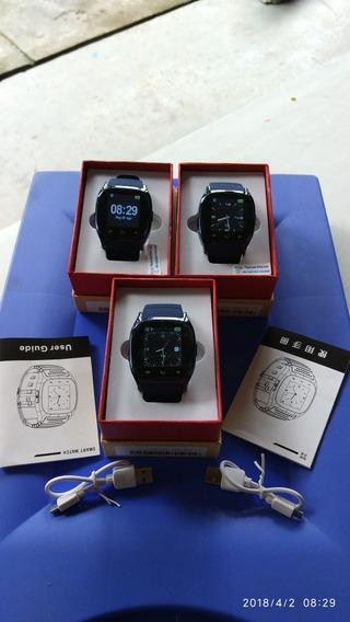 Promoção Relógio Unissex Inteligentes Smart Watch