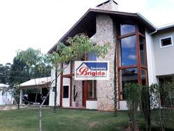 Belissima Casa A Venda No Parque Das Artes, Embu! - Ca0080