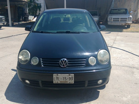 Volkswagen Polo Modelo 2004