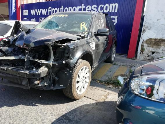 Land Rover Lr2 2014, Venta Por Partes!