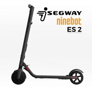 Monopatin Electrico Segway Ninebot Es2 Kickscooter Bat Litio