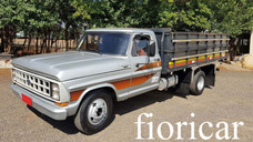 Ford F4000 1985/85 Graneleira Direção Hidráulica