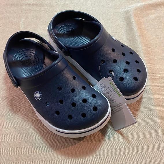 Zapatos Crocs Unisex M4 W6 36-37 100% Originales