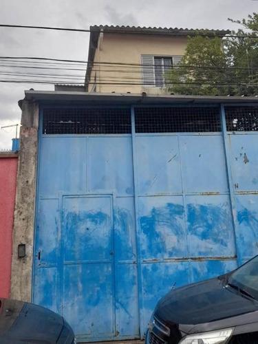 Imagem 1 de 15 de Ref.: 18470 - Sobrado Em São Paulo Para Venda - 18470