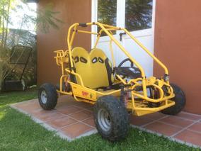 Karting Arenero Buggy Biplaza 90 Cc