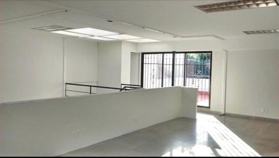 Renta Casa Con Uso De Suelo Del Valle Benito Juárez