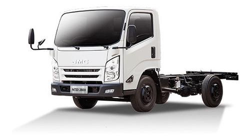 Jmc N720 Cabina Simple