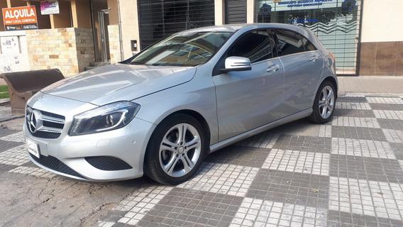 Mercedes-benz A200 Manual 2014