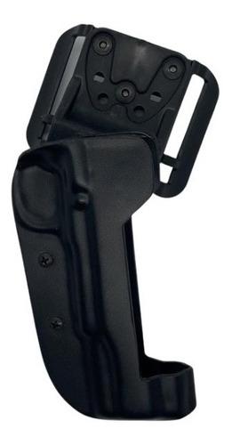 Imagen 1 de 3 de Pistolera Fbi Tiro Práctico Blade Tech Para Ordnance P14