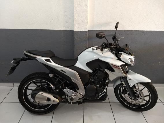 Yamaha Fz25 250 Flex