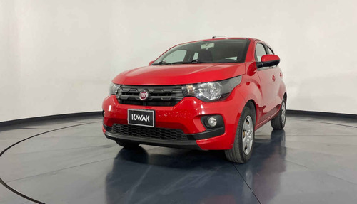 Imagen 1 de 15 de 29240 - Fiat Mobi 2018 Con Garantía Mt