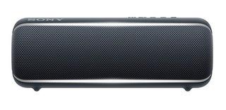 Parlante Sony Extra Bass Srs-xb22 - New Linea 2019- Black