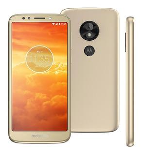 Celular Motorola Moto E5 Play 16gb Dualchip 8.1.0 Ouro