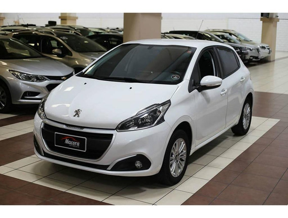Peugeot 208 Active Pack 1.2 Completo