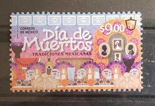 Imagen 1 de 1 de México 2015 :  Tradiciones Mexicanas , Día Muertos , Altar