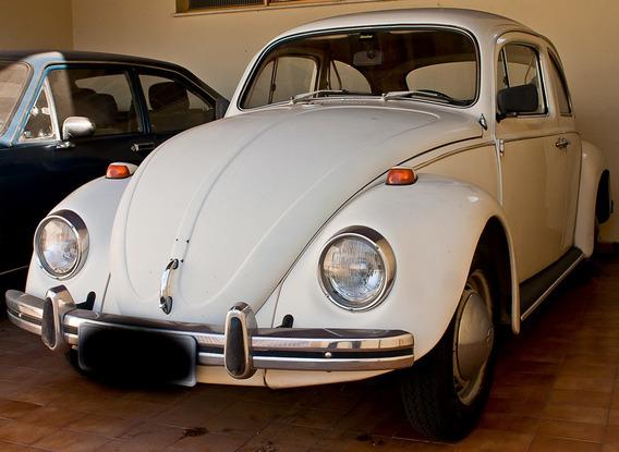 Fusca 1300 Ano 1974 Original