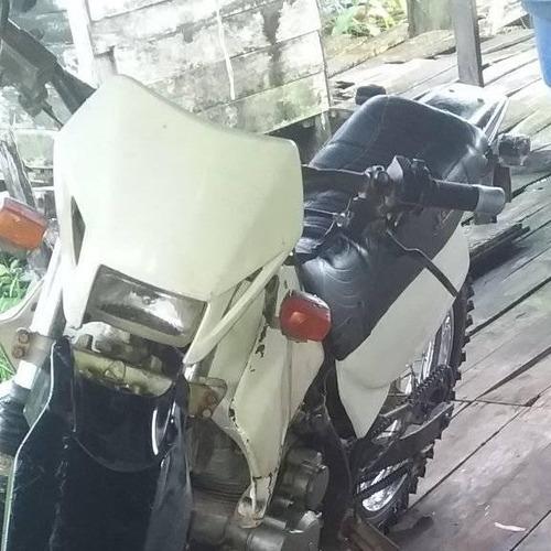 Xr 200 Honda