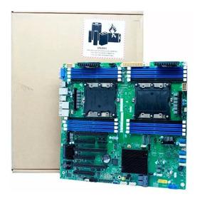 Placa Mãe Intel Xeon 3647 S2600stq