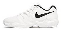 Zapatillas Tenis Pádel Nike Air Zoom Prestige Hc Talle 10us